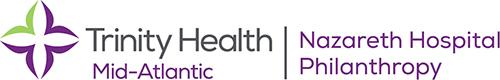 NAZ Philanthropy logo